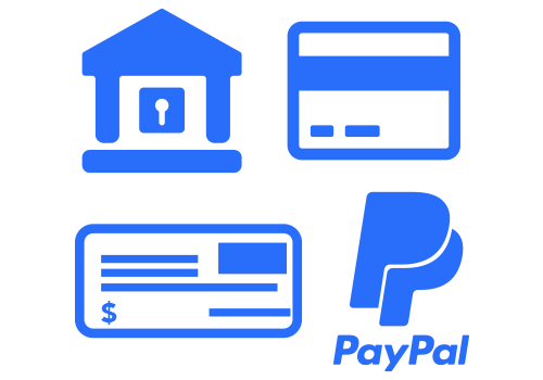 Range of Payments