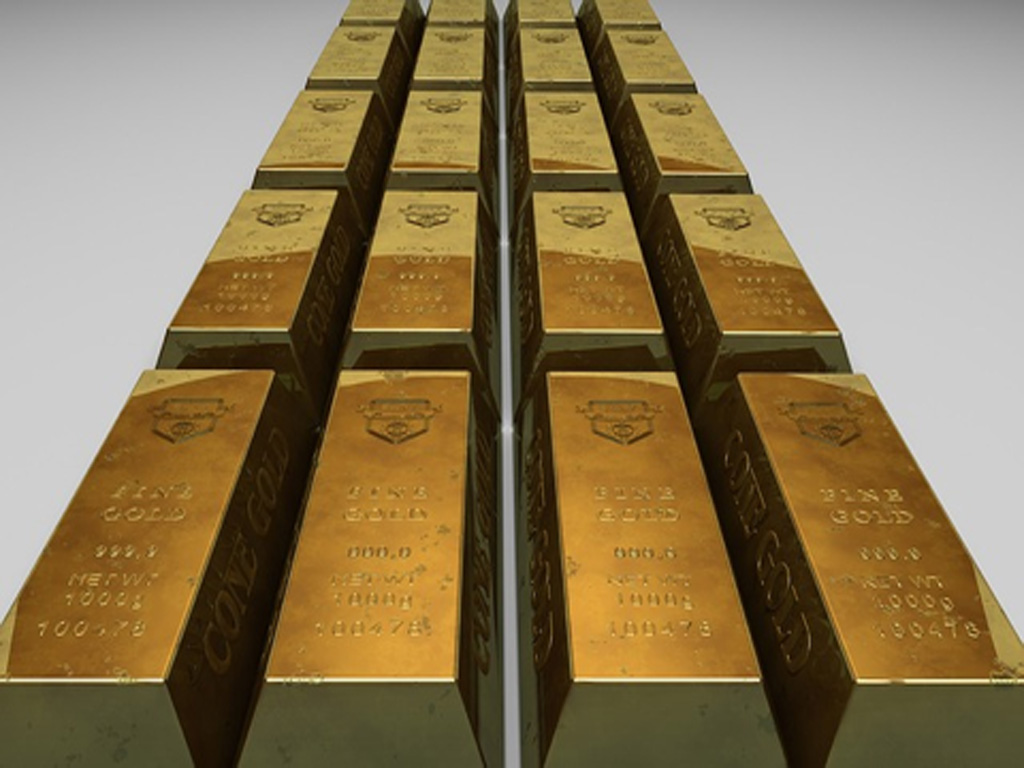 Gold Hub:The relevance of gold as a strategic asset (2019)